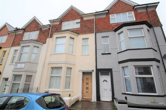 Thumbnail Terraced house for sale in City Centre, Plymouth, Devon