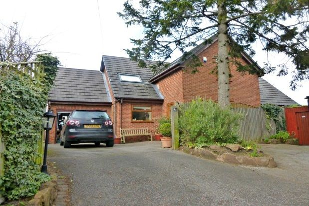 Thumbnail Property to rent in Castle Drive, Heswall, Wirral