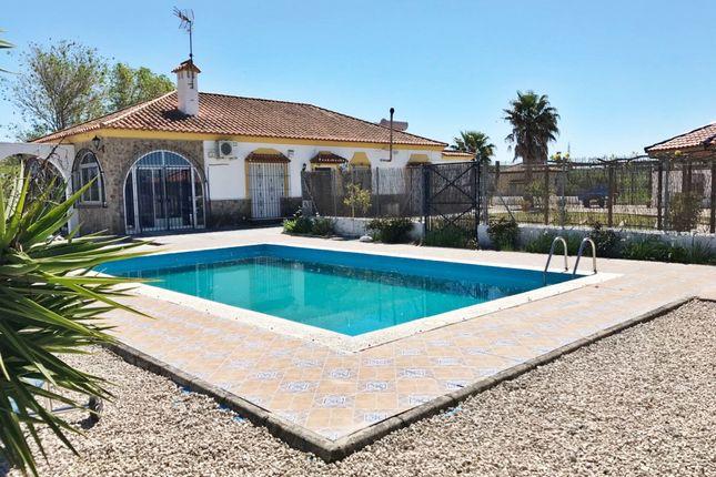 Thumbnail Villa for sale in Medina Sidonia, Medina-Sidonia, Cádiz, Andalusia, Spain