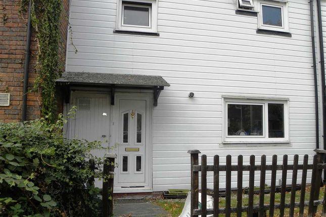 Thumbnail Terraced house to rent in Braybourne Close, Uxbridge