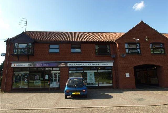 1 bed flat to rent in Plumstead Road, Thorpe End, Norwich NR13