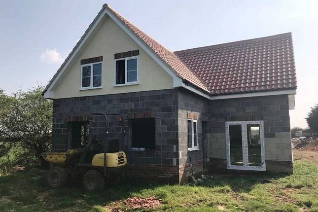 Thumbnail Property for sale in New Build, Back Road, Kirton