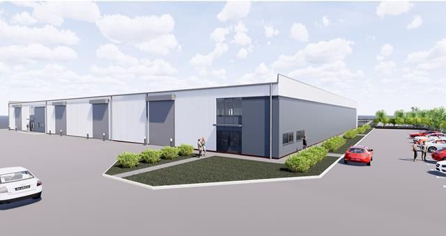 Thumbnail Light industrial to let in Middle Engine Lane, North Shields, Tyne And Wear