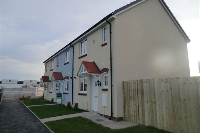 Thumbnail Property to rent in Turnberry Close, Dale Road, Hubberston