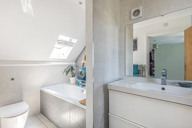 Bathroom of Henley-On-Thames, Oxfordshire RG9