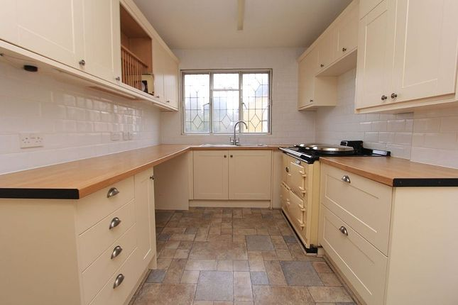 Thumbnail Detached house to rent in Ayloffs Close, Emerson Park, Essex