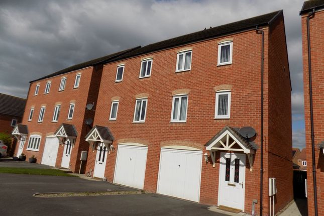 Thumbnail Semi-detached house to rent in Maltby Court, Darlington