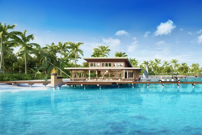 Thumbnail Villa for sale in Wv-31, The Kuda Villingill Resort, Maldives