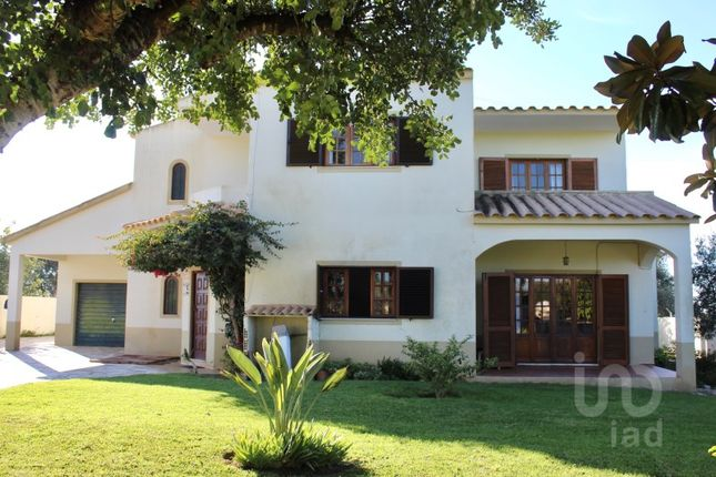Detached house for sale in Almancil, Loulé, Faro