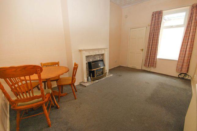Lounge of Wharncliffe Street, Sunderland SR1