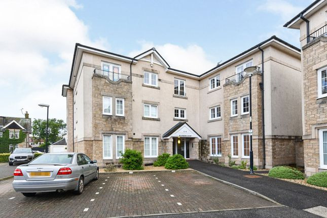 Thumbnail Flat for sale in Blenheim Court, Stirling