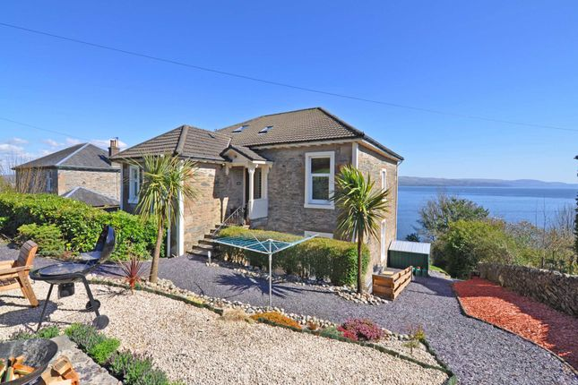 Thumbnail Flat for sale in Kintore Wyndham Road, Innellan, Dunoon