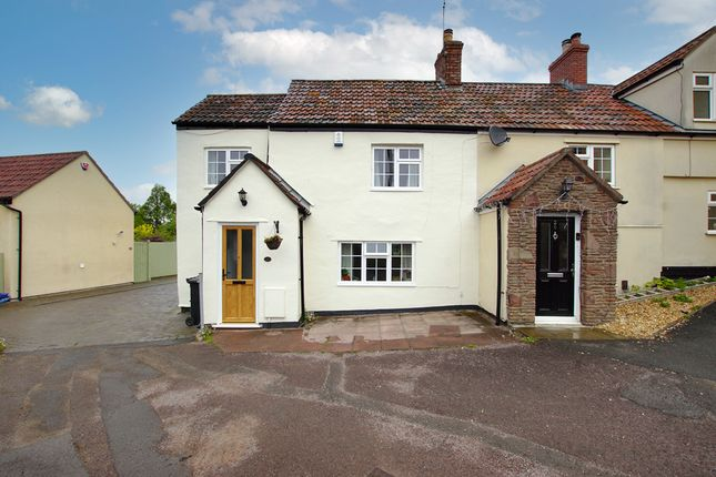 Thumbnail Cottage for sale in Clyde Road, Frampton Cotterell, Bristol