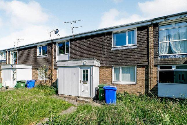 2 bed flat to rent in Wedder Law, Cramlington NE23