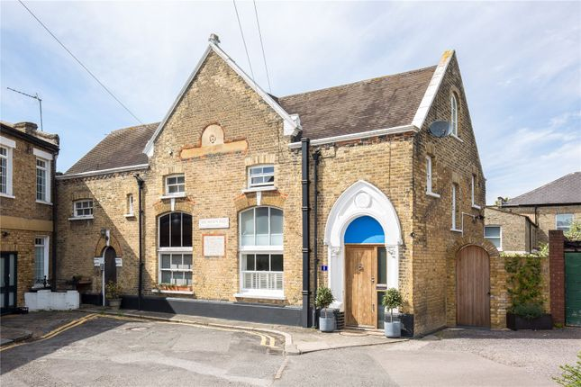 Thumbnail Semi-detached house for sale in The Grove, Crouch End, London