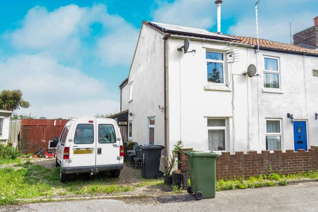 Thumbnail Terraced house for sale in Old Coast Road, Ormesby, Great Yarmouth