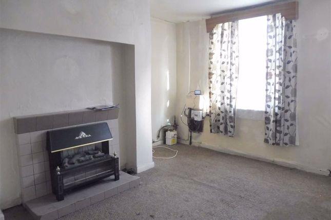 Lounge: of 38, Upper Church Street, Oswestry, Shropshire SY11