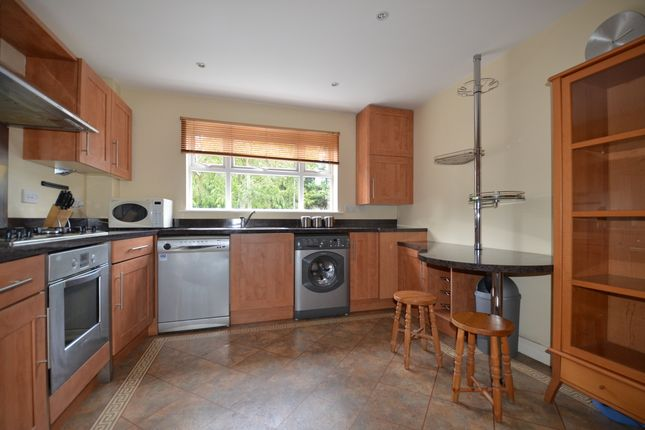 Thumbnail Flat to rent in Goose Garth, Yarm
