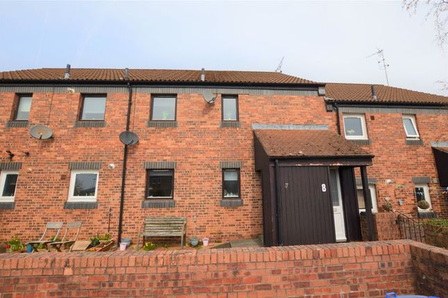 1 bed flat for sale in Farriers Court, Alnwick NE66