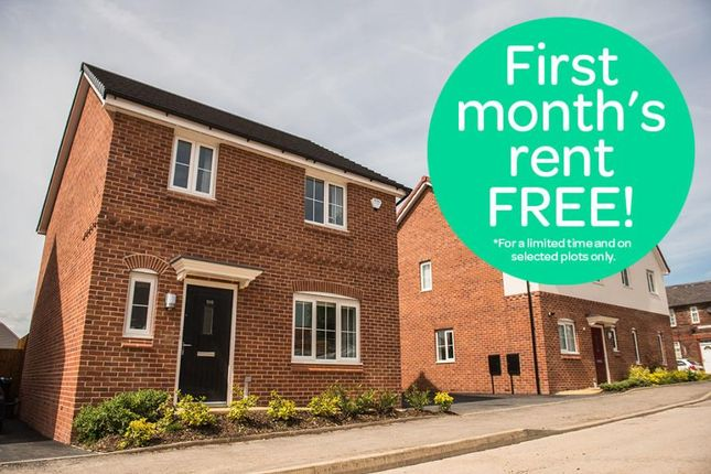 4 bed property to rent in Flapper Fold Lane, Atherton, Manchester