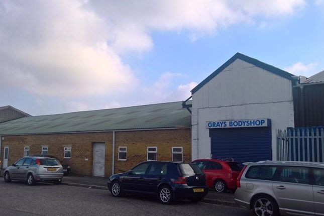 grays office. Thumbnail Office To Let In Towers Road, Globe Industrial Estate, Grays, Essex Grays