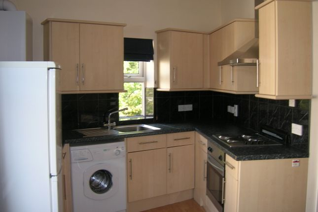 1 bed flat to rent in Ordnance Road, Southampton