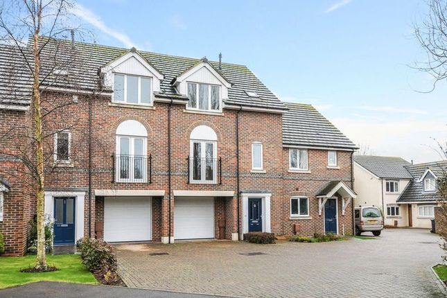 Thumbnail Terraced house for sale in Quinton Fields, Emsworth