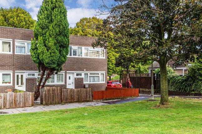 End terrace house for sale in Belvoir Close, Mottingham, London