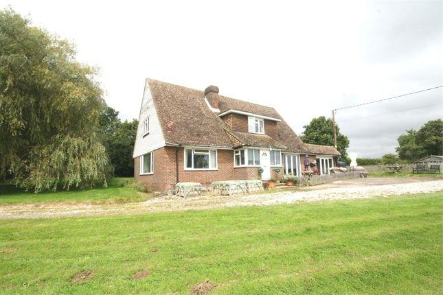 Thumbnail Detached house for sale in Beacon Lane, Staplecross, Robertsbridge, East Sussex