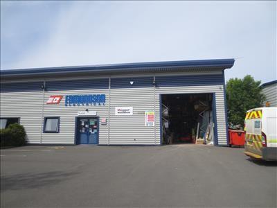Thumbnail Retail premises to let in Unit 4, Plot 11, Vernon Drive, Battlefield Enterprise Park, Shrewsbury, Shropshire