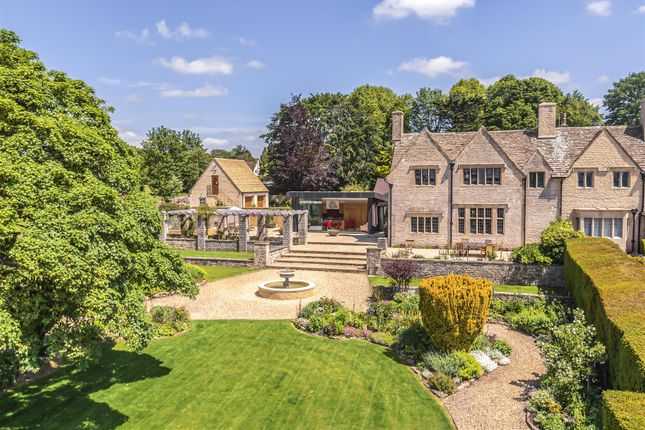 Thumbnail Semi-detached house for sale in Private Road, Rodborough Common, Stroud