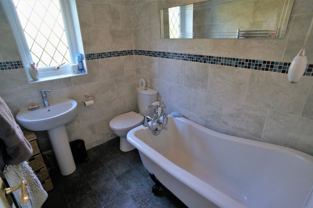 Bathroom of Hill Court, Rochester, Chattenden ME3