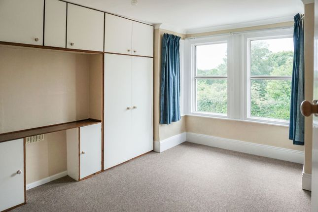 Master Bedroom of Peverell Park Road, Plymouth PL3