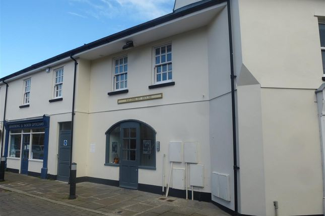 Thumbnail Flat to rent in Salisbury House, Magor Square, Magor