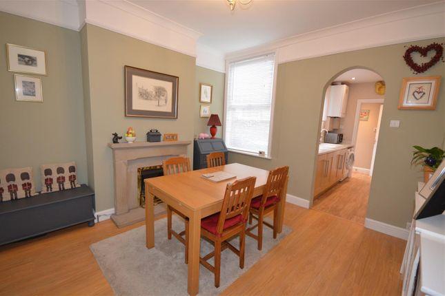 Dining Room of Ludlow Road, Earlsdon, Coventry CV5