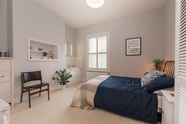 Bedroom One of Alexandra Road, Hornsey N8