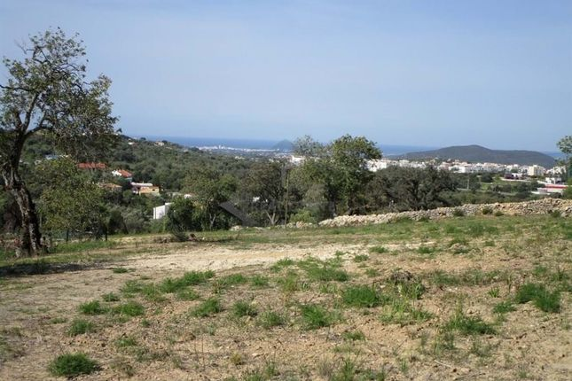 Land for sale in Loulé, Portugal