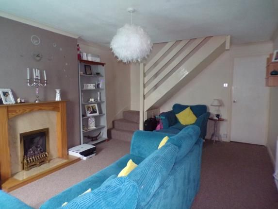 Lounge of Devonport, Plymouth, Devon PL1
