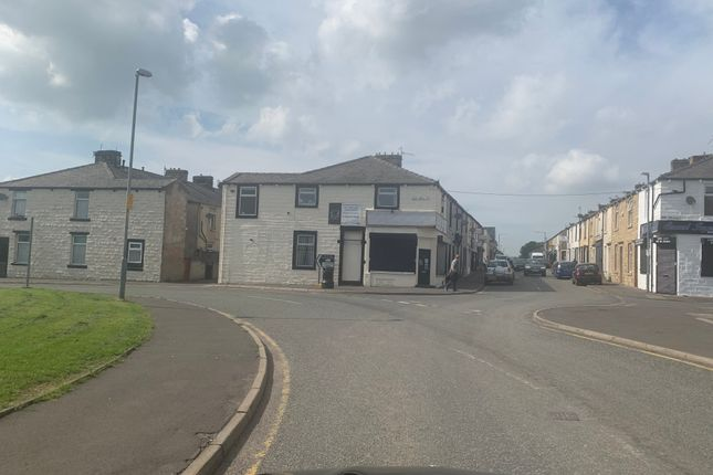 Abel Street, Burnley BB10