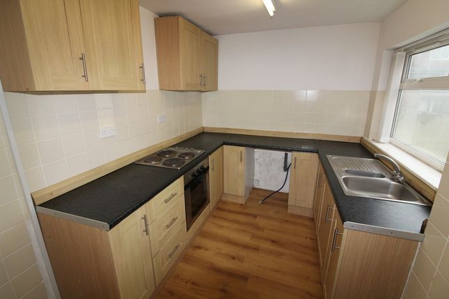 Thumbnail Terraced house to rent in Surtees Street, Bishop Auckland