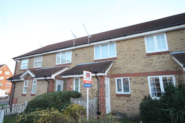 Thumbnail Detached house to rent in Canada Road, Erith