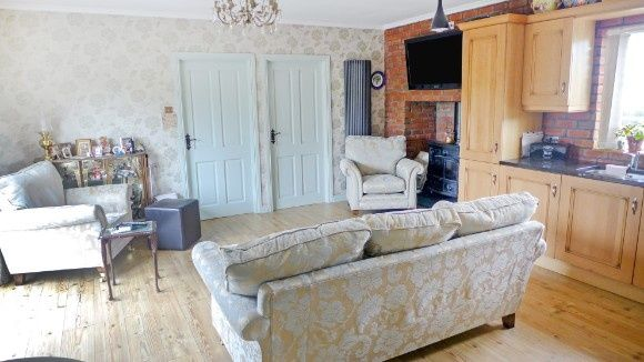 Thumbnail Flat to rent in Annex, 8 Sheepwalk Road, Stoneyford, Lisburn