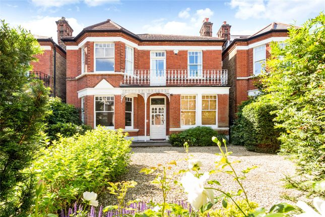 Thumbnail Property for sale in Idmiston Road, London