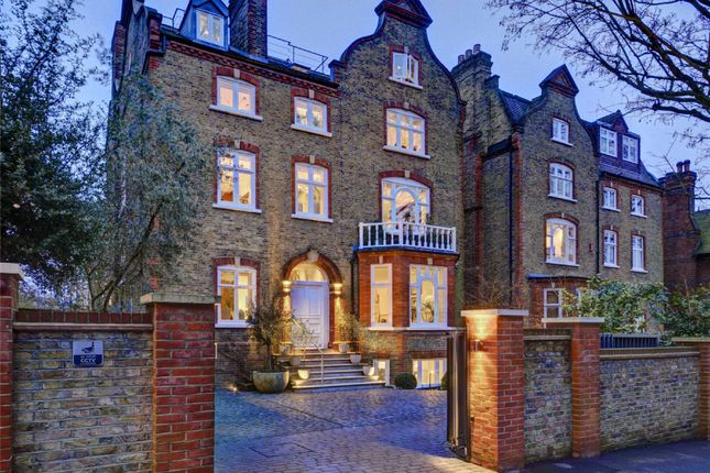 Thumbnail Property for sale in Holford Road, Hampstead