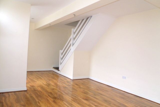 Thumbnail End terrace house for sale in Henry Street, Hyde