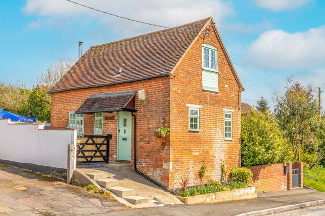 2 bed detached house for sale in The Greenway, West Hendred, Wantage OX12
