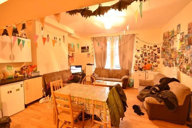 Thumbnail Terraced house to rent in Chester Crescent, Sandyford, Newcastle Upon Tyne