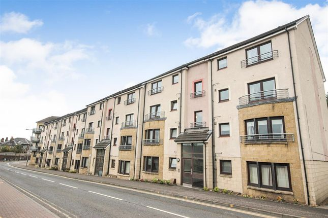 Thumbnail Flat for sale in Cow Wynd, Falkirk