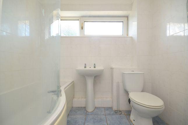 Bathroom of Heather Close, Sittingbourne ME10