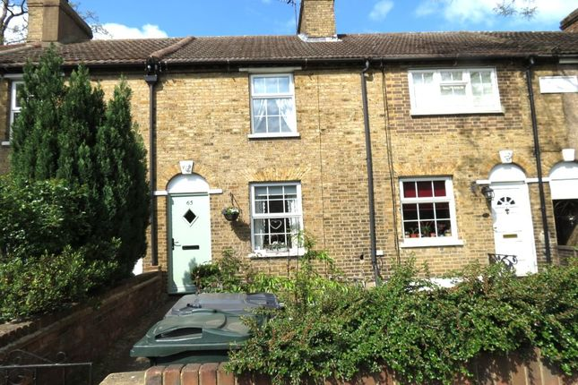 Thumbnail Property for sale in West Hill, Dartford